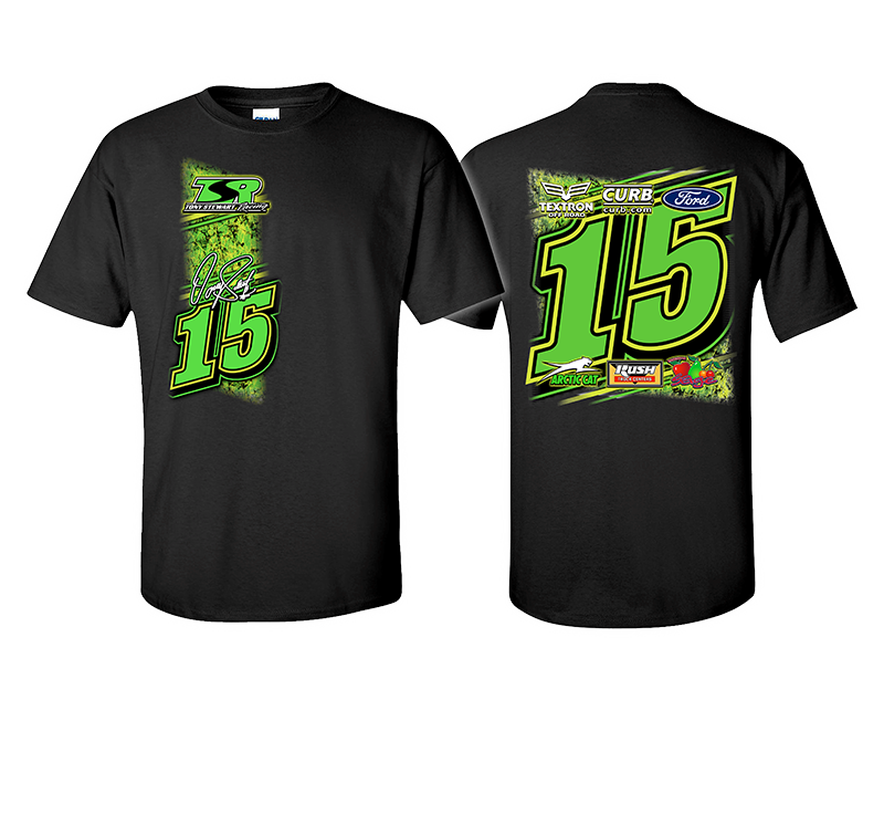 Donny Schatz Sprint Car Apparel