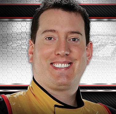 Kyle Busch Dirt Cars