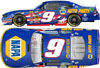 2014 Chase Elliott #9 Napa  NW American Salute 1/64 Diecast Car
