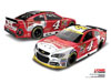 2014 Kevin Harvick #4 Chase For Cup Budweiser 1:24 Diecast Car