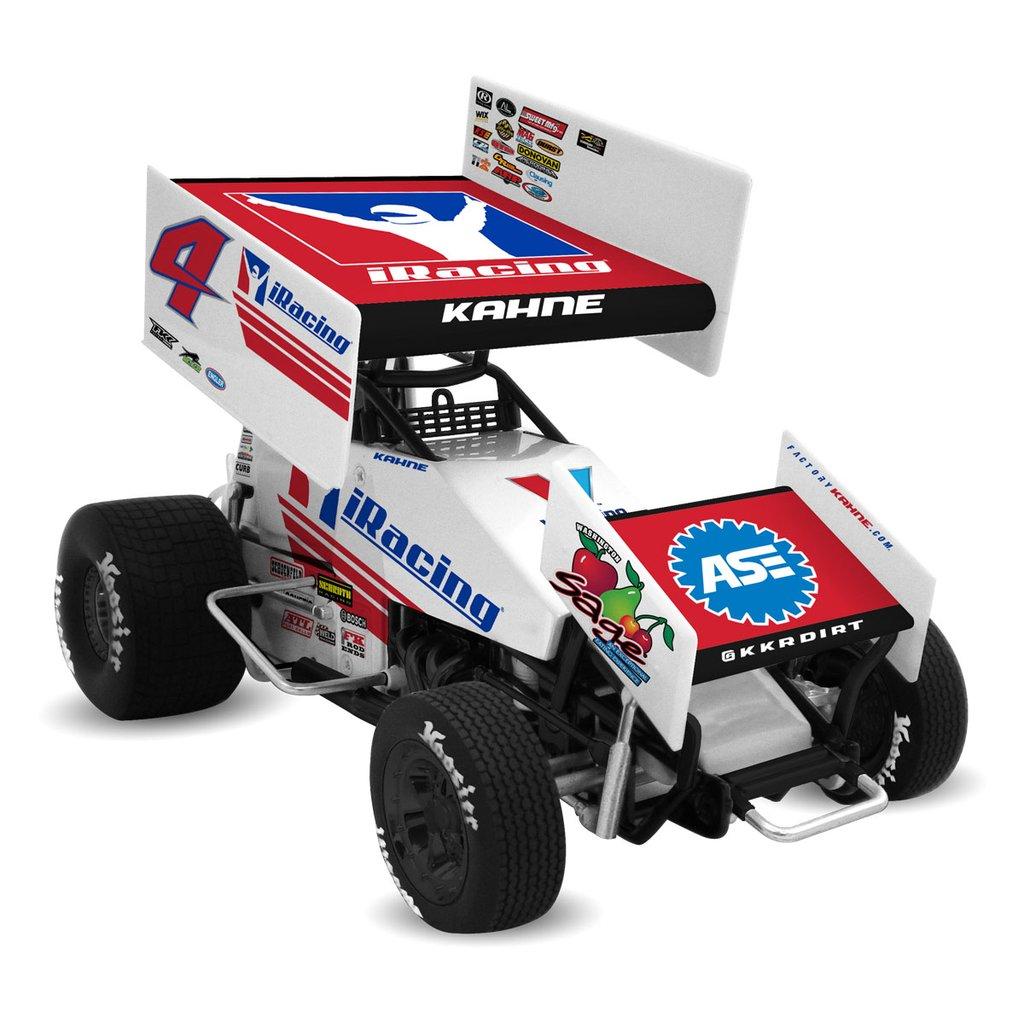 R&R Sprint Cars & Midget Diecasts - DirtDiecast com